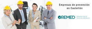 Empresas de prevención en Castellón
