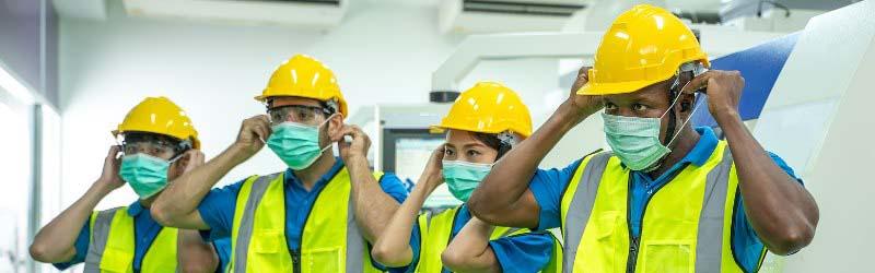 Plan de Prevención de Riesgos Laborales Castellón