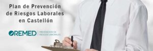 Plan de Prevención de Riesgos Laborales en Castellón