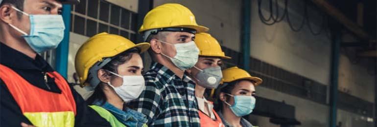 Plan de prevención de riesgos laborales en Valencia