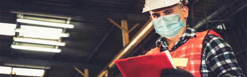 Presupuesto prevención de riesgos laborales Castellón