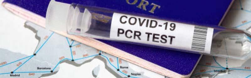 Pruebas PCR Valencia